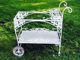 wrought iron wicker outdoor furniture white. Antique Wrought Iron Garden Furniture \u2014 AIO Ideas Wicker Outdoor White E