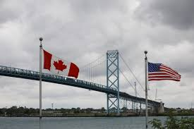 americans can now travel to canada