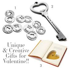 valentine s day gift ideas get creative with these unique and romantic gifts