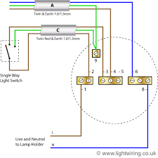 house wiring for beginners inside light diagram uk saleexpert me how to wire a 2 way light switch at House Wiring Diagrams For Lighting Circuits
