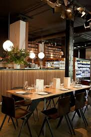 30 restaurantes por menos de 30 euros. Cafe BarRestaurant BarRestaurant  DesignMadrid ...