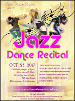 Dance Themed Poster And Flyer Designs Poster And Flyer Printing