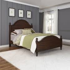 King Bedroom Suite For Home Styles County Comfort Aged Bourbon King Bed Frame 5522 600