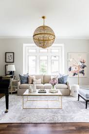 chic living room. Living Room : Rustic Chic Ideas Warm Gray Modern Large Curtain And Windows Decor Sofa Carpet