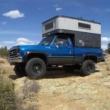 Phoenix Pop Up Truck Campers Photo Gallery | Phoenix Pop Up ...