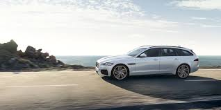 2018 jaguar line up. fine jaguar 2018 jaguar xf sportbrake throughout jaguar line up