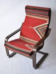 ikea poang rug slipcover 020 ikea poang chairchair slipcoverschair cushionsbohemian furnituremoroccan