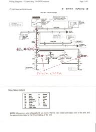 ford ranger headlight switch wiring diagram images ford trailer wiring diagrams f