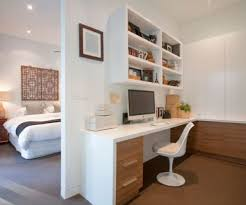 25 Creative Bedroom Workspaces With Style And Practicality Office