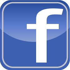 Resultado de imagen para logo de facebook