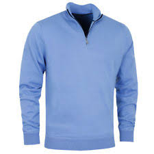 Image result for Callaway lined 1/4 zip provence