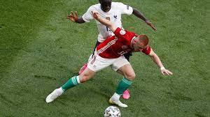 كأس الأمم الأوروبية 2021: فرنسا تكتفي بالتعادل مع المجر بهدف لمثله