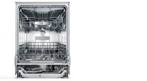 How To Quiet A Dishwasher The Bosch Way
