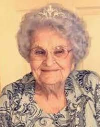Stella Hickman | Obituaries | stonecountyenterprise.com