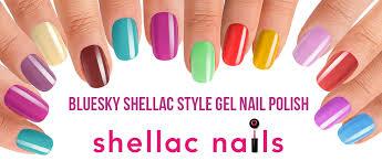 Colors Of Shellac Nail Polish Tepaksirehblog Com