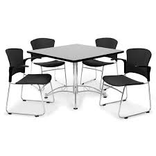 break room tables and chairs. Stock #31214 - OFM PKG/LT36/310-PA Breakroom Table (36\ Break Room Tables And Chairs Worthington Direct