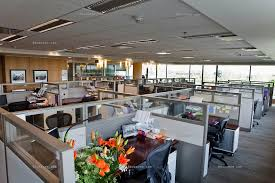 open floor office. My Ideal Office Design Would Be Something Like This Where Open Floor P