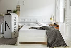 stack of mattresses. LinenSpa Eight-Inch Memory Foam And Innerspring Hybrid Mattress Stack Of Mattresses