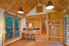 small cabin furniture. deodar cedar wood interior of small cabin furniture n