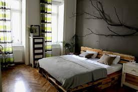 Wondrous Ideas Blau Graues Zimmer Schlafzimmer Blaugrau Home Für