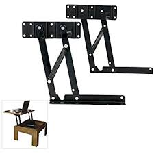 Lift up Top Coffee Table DIY Hardware Fitting Furniture