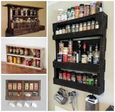 wood pallet furniture. DIY Wood Pallet Spice Rack....for Your Kitchen! Furniture