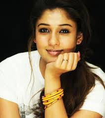 25 pictures of nayanthara without makeup