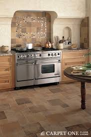 Kitchen Carpeting Flooring 17 Best Images About Floor Tile On Pinterest Home Dark Tile