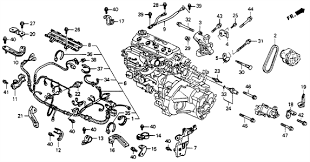 honda campro engine schematics cars trucks questions answers need engine schematic for oil