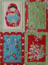 babushka dolls quilt pattern   quilts   Pinterest   Doll quilt ... & Queen size quilt · babushka dolls quilt pattern Adamdwight.com