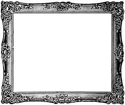 antique picture frames vector. Free Vintage Frame Clip Art Image Oh So Nifty GraphicsFree Antique Picture Frames Vector O