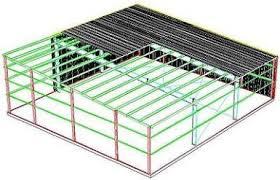 roof vents skylights wall lights sliding doors walk doors windows home framing single slope clear span tapered columns modular span 2