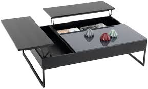 The Chiva Coffee Table From BoConcepts Has A Lift Top Which Provides Access  To The Storage Compartments; The Raised Top Could Also Turn This Table Into  A ...