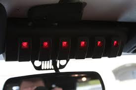 spod install on jeep wrangler rubicon rocktrooper