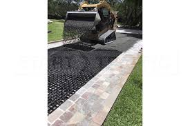 StartPave G50 Grass Pavers - Permeable Paving Grid for Driveways & Parking