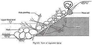 How To Control Stream Bank Erosion 12 Methods Soil