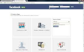products page how to create facebook page to sell your products youtube