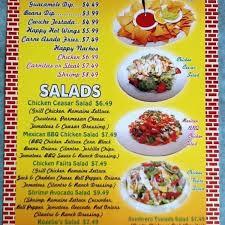 mexican food appetizers menu.  Appetizers Mexican Food Appetizers Menu  World Of Printable And Chart Regarding  2018 In A