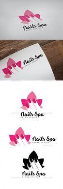 Nail Beauty Logo • Nail Art | Beauty logo, Logos and Symbol logo