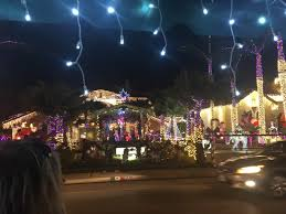 Where Is The Festival Of Lights In Hidalgo Tx