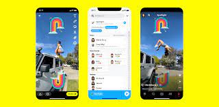 Snapchat gibt nun Creators Chance auf ...