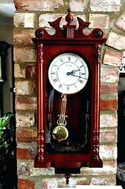 picture 1 of westminster wall clock instructions miller wall clock chime floor pertaining to decorations westminster