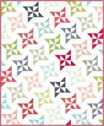Free Layer Cake Quilt Patterns & Arabesque Quilt Tutorial Adamdwight.com