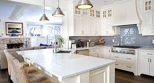 a point by point comparison of solid surface and quartz countertop