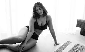 Addition Elle Bra Size Chart Ashley Grahams New Dreamy Plus Size Lingerie Line Stylecaster