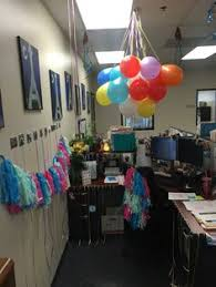 office party decorations. Birthday Decorations For Cubicle Office Party E
