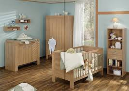neutral furniture. Bedroom Neutral Nursery Ba Decor With Teak Wood Furniture Regard To Baby Layout