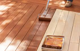 Wood stains deck stains olympic stains