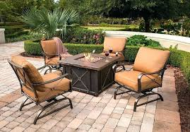 outdoor patio furniture with fire pit patio furniture fire pit set st fire pit set patio outdoor patio furniture