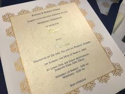 Wedding Invitation Example Indian Wedding Invitation Wording In